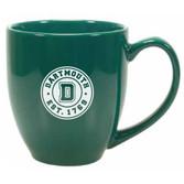 Dartmouth Bistro Mug