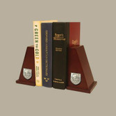 Masterpiece Dartmouth Shield Bookends