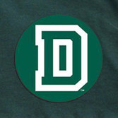 Block D Spirit Button