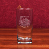 Crystal Etched 12oz. Highball