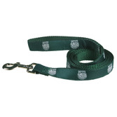 Green Dartmouth Dog Leash