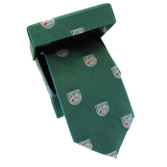 Dartmouth Shield Tie in Box
