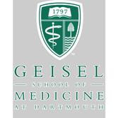 Geisel School of Medicine Decal