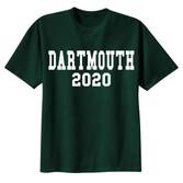 Dartmouth 2020 Class T-Shirt