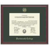 Diploma Frame Economical Studio - Dartmouth
