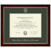 Diploma Frame Murano - Geisel School of Medicine