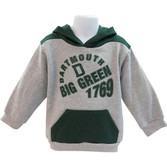 Kids Big Green 1769 Hood