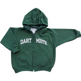 Dartmouth Arch Infant Screen Zip Hood