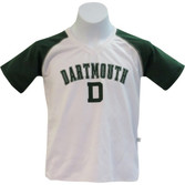 Youth Athletic D Shirt