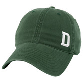 Women's Dartmouth Offset D Hat