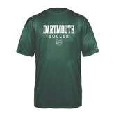 BADGER Soccer Pro Heather Tee