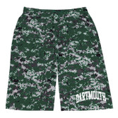 BADGER Digital Camo Block Short