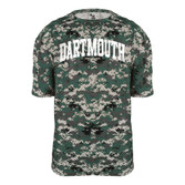 BADGER Youth Digital Camo Tee
