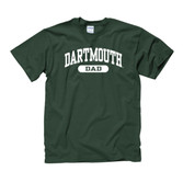 Dartmouth Dad T-shirt