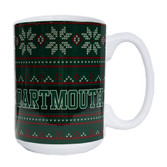 Holiday Sweater Mug