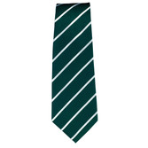 Dartmouth Striped Tie