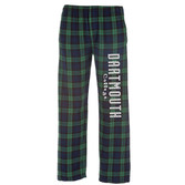 Blackwatch Flannel Pants