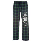 Blackwatch Flannel Pants
