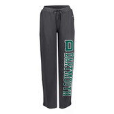BADGER Women's D Pocketed Sweatpants