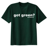 Got Green Dartmouth Tee