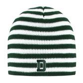 Blizzard Stripe Knit Hat