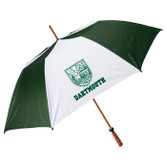 Dartmouth Golf Umbrella