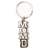 Mom D Key Chain