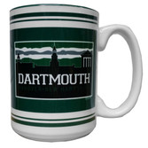 Dartmouth Skyline Mug
