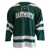 Youth Dartmouth Hockey Lace Jersey