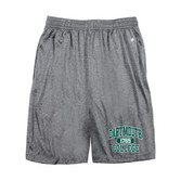 BADGER Pro Heather Shorts