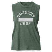 Women's My Favorite Muscle Tee