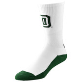 Dartmouth Crew Racer Stripe D Socks