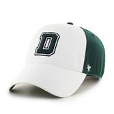 Flagstaff D Clean Up Hat
