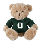 Dartmouth Elliott Bear with Sweater