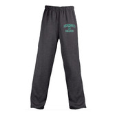 BADGER Heather D Pant