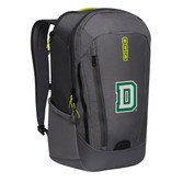 Dartmouth Ogio Apollo Backpack - Black/Acid
