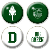 Dome Magnet 4-Pack