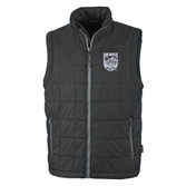 Men's Quilted Radius Vest