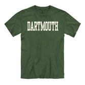 Dartmouth Blockword Tradition Tee