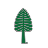 Lone Pine Lapel Pin