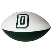 Dartmouth College Foam Miniature Football