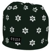 Skida Alpine Fleece-Lined D Hat