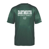 BADGER Youth Basketball Tee