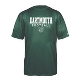 BADGER Youth Football Tee
