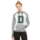 Women's Revolve D Hooded Pullover