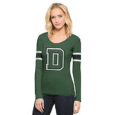 Women's Homerun Long-Sleeve Tee