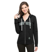 Women's Pep Rally Full Zip Hood