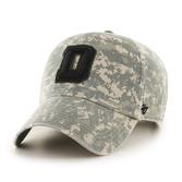 Nilan Digital Camo D Hat