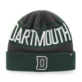 Rift Cuff Knit Hat