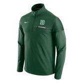 NIKE Men's Elite Coaches Half-Zip